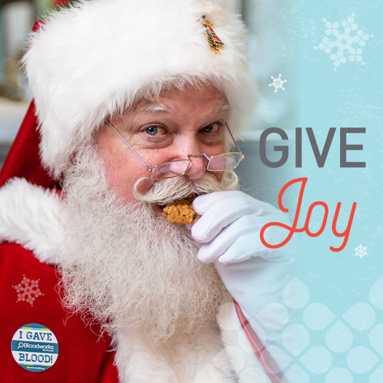 Christmas Blood Drive.Christmas Eve Blood Drive At Bloodworks Northwest Events