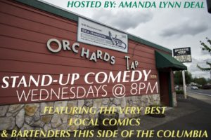 Best Comedy Shows 2020 All events for Free Comedy Show at Orchards Tap – Page 2 – Events